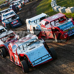 dirt track racing image - fritzFOTO's photo